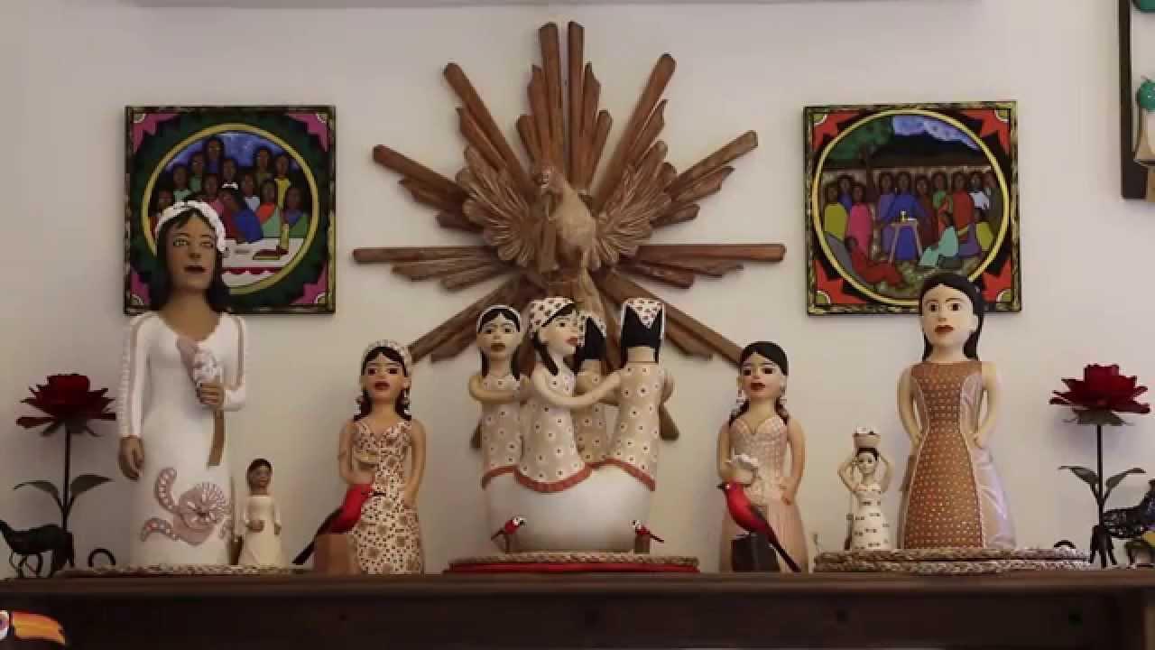 Armario Oficina Segunda Mano ~ Artesanato Brasileiro em Sto Antonio de Lisboa conheça a Arteeiro YouTube