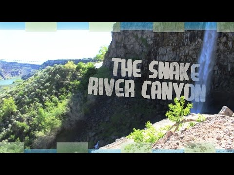 The Snake River Canyon Documentary | College Projects