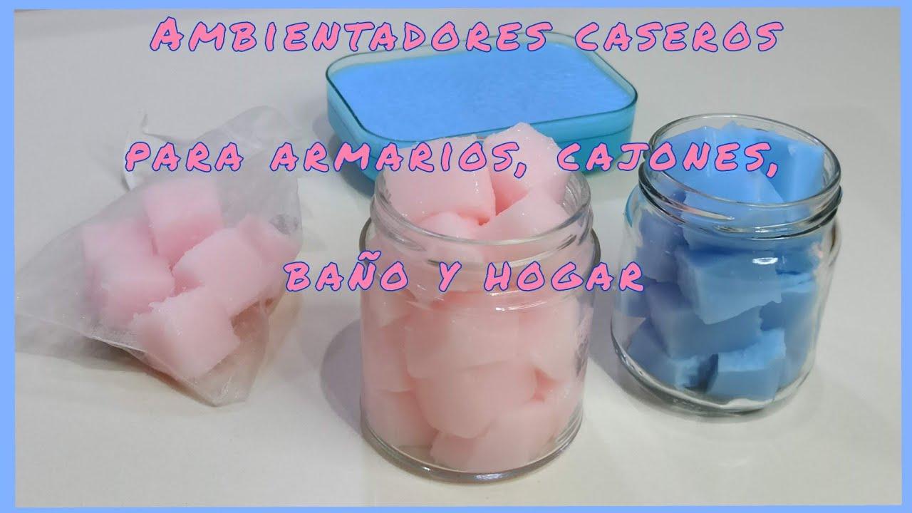 AHORRO. 2 Ingredientes. AMBIENTADORES CASEROS PARA ARMARIOS, CAJONES, BAÑO Y LAS ESTACIAS DEL HOGAR.