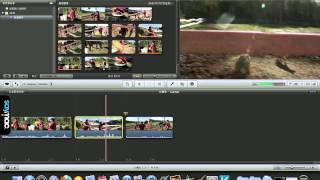 愛享樂:iMovie 剪輯技巧:多重拍攝片段的銜接 [Mac 教學]