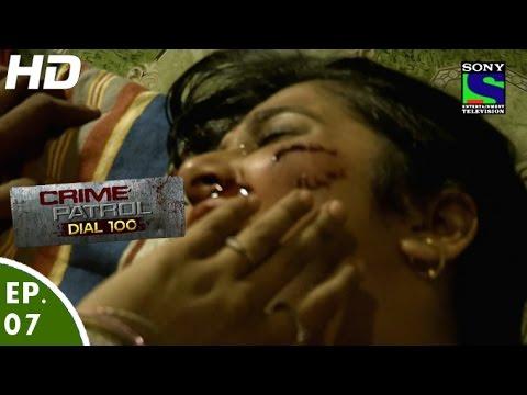 Crime Patrol Dial 100 - क्राइम पेट्रोल - Pratha - Episode 7 - 4th November, 2015