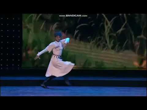 """Ансамбль Нохчо Танец """"Нохчийн Кеп"""""""