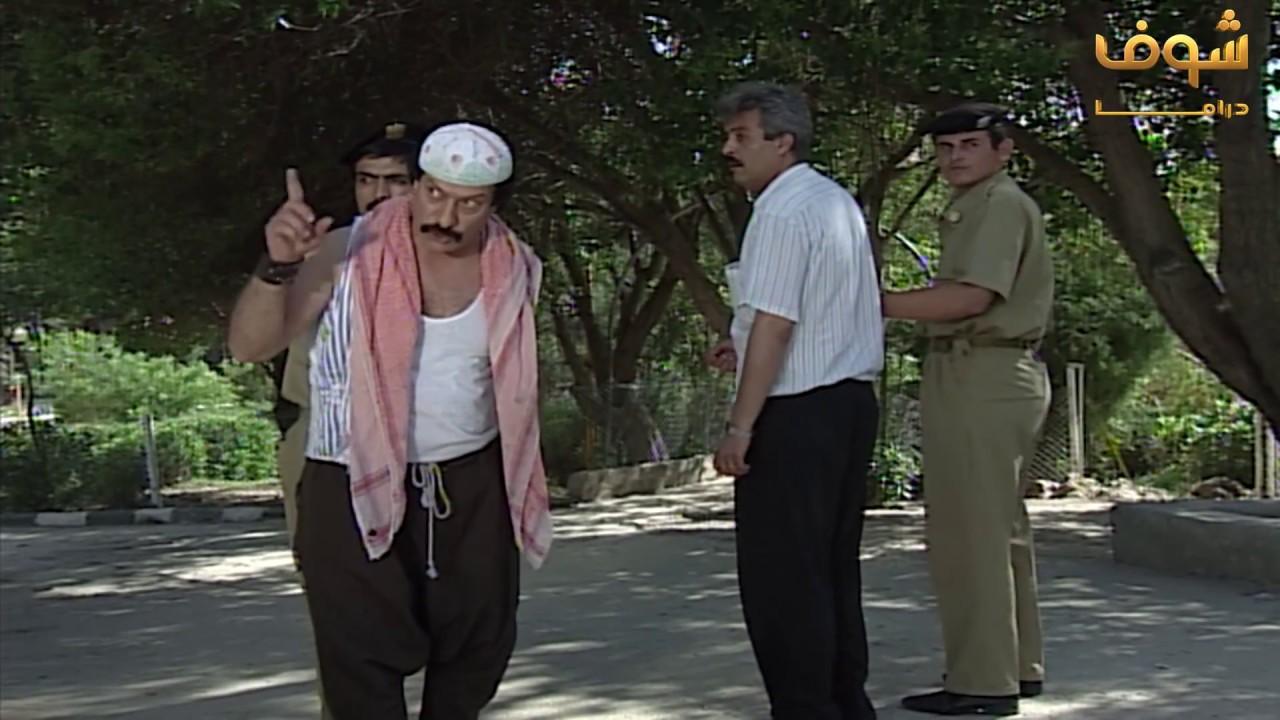 عودة غوار أبو عنتر وغوار الطوشيه بخناقة مقطع مضحك !!