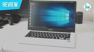 Chuwi Lapbook 14.1 | Review en español