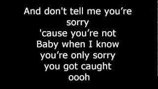 Download Mp3 Rihanna - Take A Bow - Lyrics