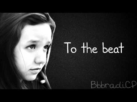 Maddi Jane- Rolling In The Deep (Lyrics) (Cover)