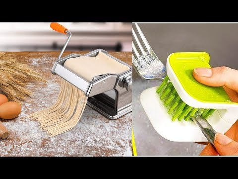 New Kitchen Gadgets 2019 YOU MUST HAVE Your Videos on VIRAL CHOP VIDEOS