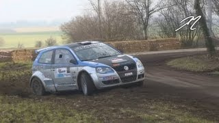 Rally van Haspengouw 2012 [HD] by JM