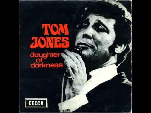 Daughter of Darknes - Tom Jones - Fausto Ramos