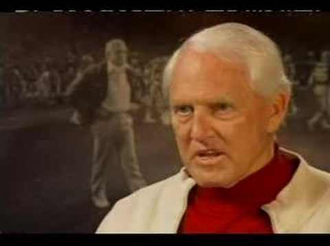 An Interview With Bill Walsh