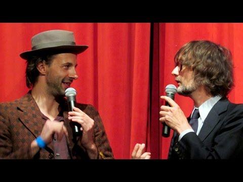Jarvis Cocker & Florian Habicht, Ace Hotel LA - Pulp film