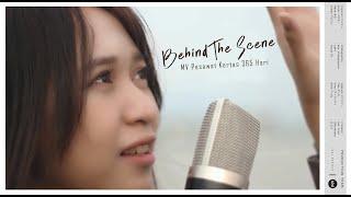 Behind The Scene | MV Pesawat Kertas 365 Hari [365 日の紙飛行機] (Cover) by Idol Project X IMPKARIIN