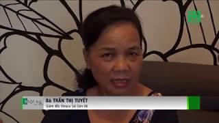 VTC14   Giám đốc Vinaca Sài Gòn nói gì về vinaca than tre?