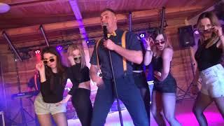 MŁODE WILKI - Tańcz dla mnie, tańcz (Official Video) Disco Polo 2018