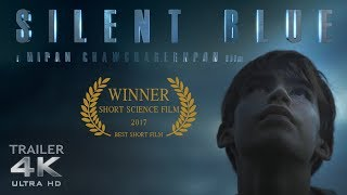 SILENT BLUE Official Trailer | Award Winning | (with Full Film link below)
