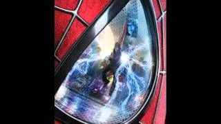 The Amazing Spiderman Ringtone