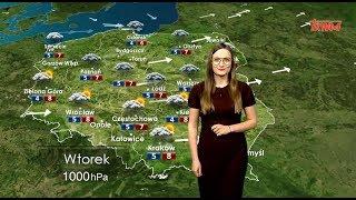 Prognoza pogody 05.03.2019