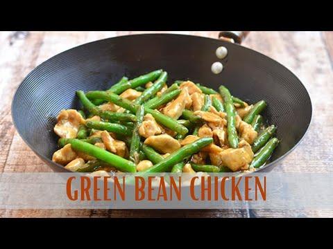 how-to-make-green-bean-chicken