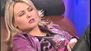 Le grand blond avec un show sournois - Mitsou