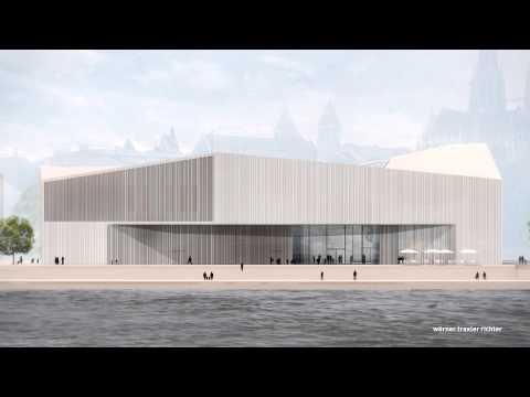 Neubau Museum der Bayerischen Geschichte
