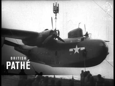 Antarctic Rescue (1947)