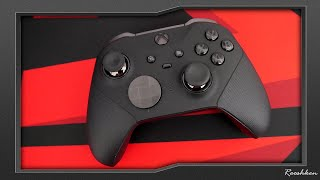Xbox Elite II - kontroler Microsoft za 699 złotych