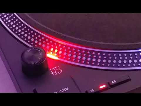 Technics SL-1200MK7 new DJing turntable for 2019 Mp3