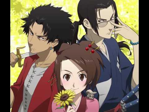 "Samurai Champloo ""Shiki No Uta""English Cover by Sapphire"