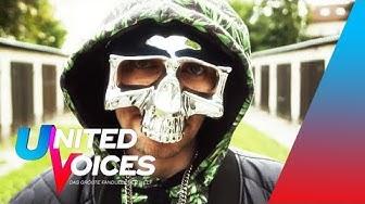 Bester Sido-Doppelgänger der Welt? Nico (33) kennt keine Grenzen! | UNITED VOICES 2020 | SAT.1
