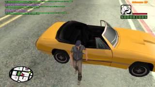 GTA SAMP [Advance RolePlay] №8 | ШОУ ПРЕДВАРИТЕЛЬНЫЕ ЛАСКИ