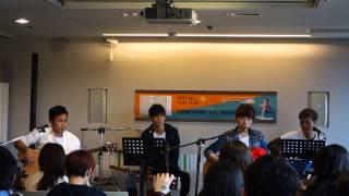 20150321 生命樹@天母誠品【音樂旅人】04劍魚