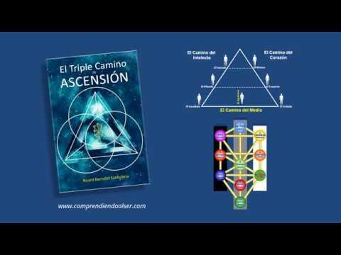 """libro-""""el-triple-camino-de-ascensión"""""""