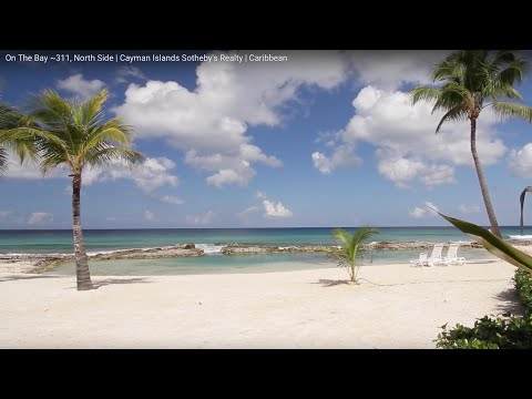 On The Bay ~311, North Side | Cayman Islands Sotheby's Realty | Caribbean