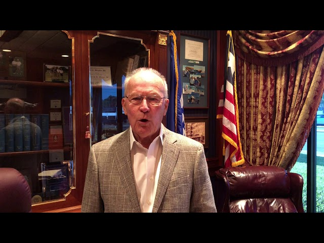 David Straz Video Statement - Indefensible
