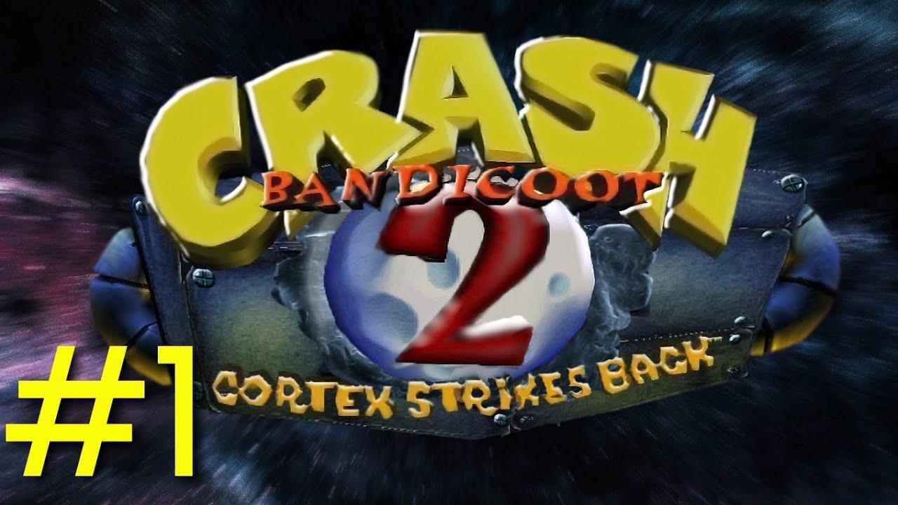 Crash bandicoot 2 floor 1 boss youtube for Floor 2 boss swordburst 2