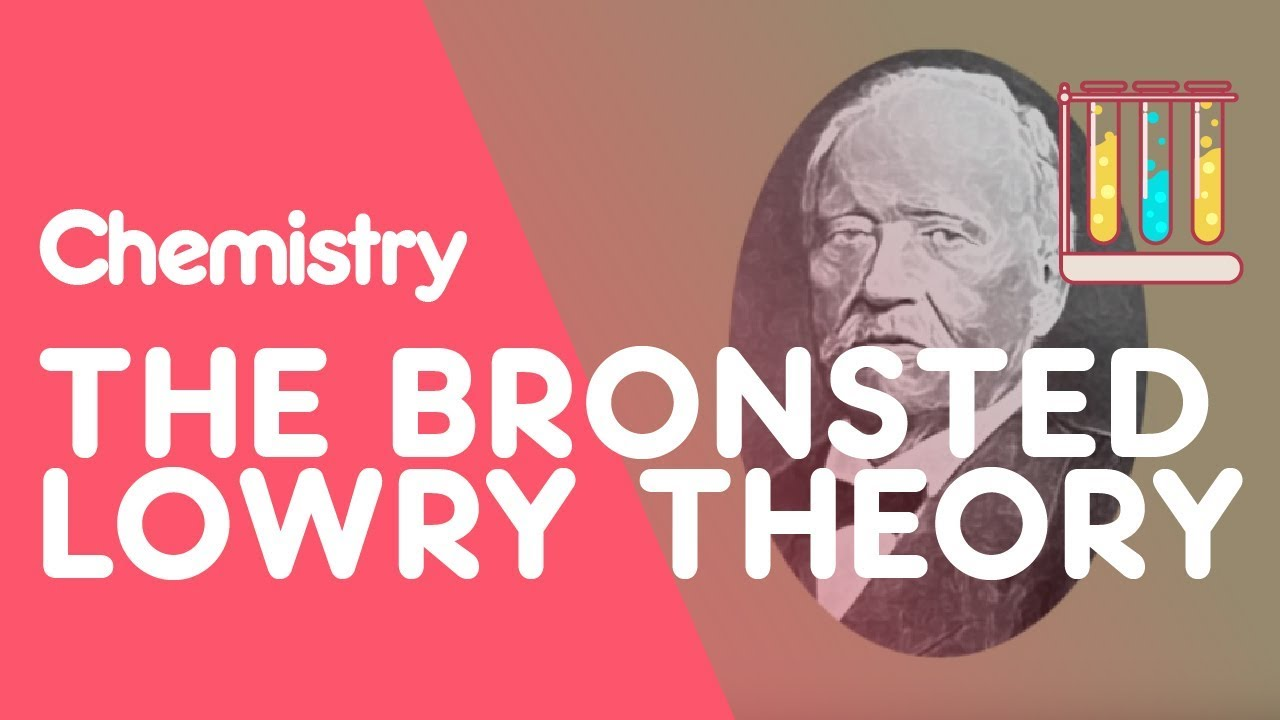 to prove the bronsted lowry theory Brønsted-lowry acids and bases a bronsted-lowry acid is defined as anything that releases h 1+ ions a bronsted-lowry base is defined as anything that accepts h 1+ ions  this definition includes all arrhenius acids and bases but, as we will soon see, it is a bit more gener.