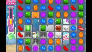 Candy Crush Saga level 929 ...