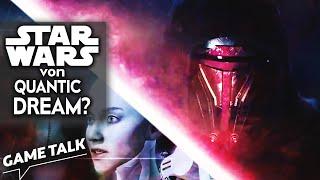 Kann Star Wars von Quantic Dream überhaupt gut sein? | Game Talk
