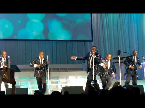 New Edition -Jealous Girl, Is This the End