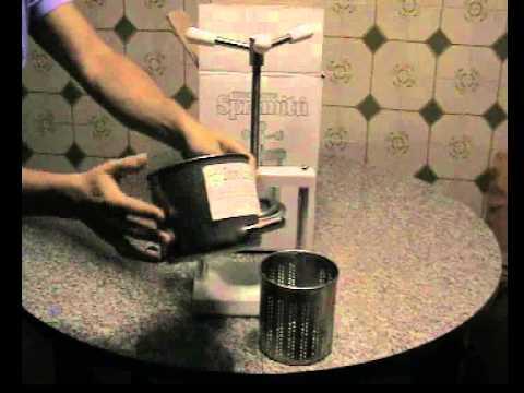 Mini torchio idraulico autocostruito funnycat tv for Costruire pressa idraulica
