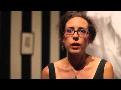 Julia deVille / at Dark Heart: 2014 Adelaide Biennial of Australian Art