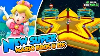 ¡Reto completado! | 19 | New Super Mario Bros. U Deluxe (New Super Luigi U)