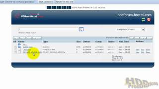How to set up a free forum (Simple machines forum (SMF) on 000webhost) part 1