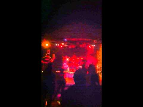 AWAKEN THE ABSTRACT - Malignant (Live @ Mead Hall, Edmonton, AB - Jan 7th, 2011)
