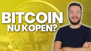 Nu Bitcoin kopen?   Overweeg Dollar Cost Averaging!