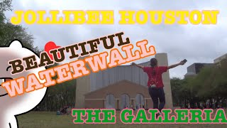 Gerald D. Hines Waterwall Park (Tourist Attraction)