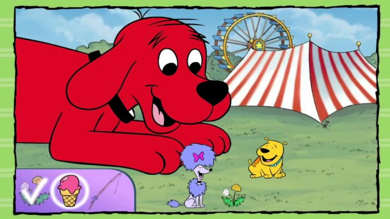 Red Dog Games