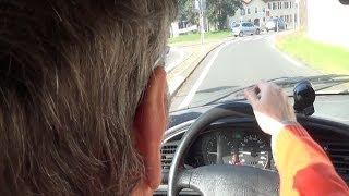 Comment reconnaitre le bruit d'un roulement de roue hs en roulant