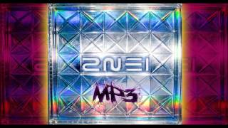 2NE1 I Don't Care MP3