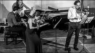 Trio Koch / Dimitri Chostakovitch - Suite pour Ballet N°1 - Prélude